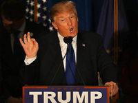 Vorwahlen: Trump gewinnt - Sanders weit vor Clinton