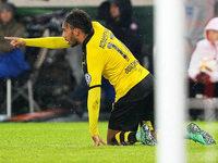 DFB-Pokal: Stuttgart unterliegt Dortmund mit 1:3