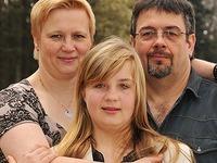 Todkranker Lena sollen letzte W�nsche erf�llt werden