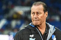 Trainer Stevens tritt in Hoffenheim zur�ck