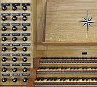 Orgelmeditationen zur Fastenzeit im Freiburger M�nster