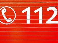 Die 112 gilt europaweit