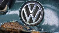 VW gibt keine Garantie
