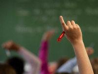 Es tut sich nicht genug im deutschen Bildungssystem
