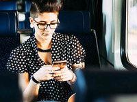 Zu wenig M�nner in der feministischen Dating-App