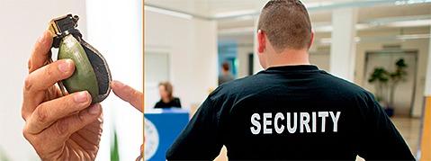 Beh�rde hat bei Securityfirmen nicht so genau hingesehen