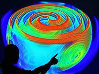 Jahrhunderterfolg: Forscher weisen Gravitationswellen nach