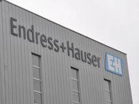 Gewinn bei Endress+Hauser schrumpft um 25 Prozent