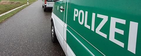20-J�hrige bei Willst�tt erstochen - Polizei nimmt jungen Mann fest - Tatverd�chtiger gesteht