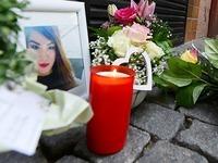Lebenslange Haft f�r Mord an Stieftocher in Freiburg