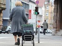 94-J�hrige wird vermisst - Polizei sucht nach Hinweisen