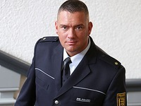 Das sagt der Lahrer Polizeichef zur Fl�chtlingskriminalit�t