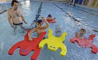 Warum es bei der AWO-Kita Hornusstra�e und im Kinderhaus Schwimmkurse f�r alle gibt