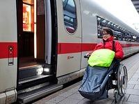 Wird der Hauptbahnhof endlich wirklich barrierefrei?