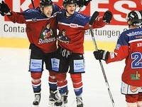 W�lfe besiegen Huskies: Der EHC gewinnt 3:2 gegen Kassel