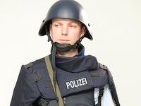 Gegen Terror: Polizei bekommt 3000 Maschinenpistolen