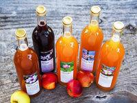 Familie Geng und ihre Obstparadies Manufaktur
