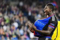 Mr. Cool Man: Breel Embolo ist Star des FC Basel und der Nati