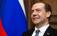 """Medwedew beklagt """"neuen Kalten Krieg"""""""