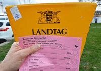 Landtagswahl in Freiburg: Der Dreikampf an der Dreisam