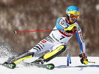 Felix Neureuther gewinnt Weltcup-Slalom in Japan