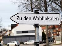BZ berichtet live: Heute ist in Friesenheim B�rgermeisterwahl