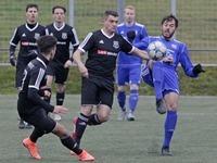 Freiamt-Ottoschwanden und Freiburger FC trennen sich 1:1