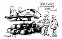 Syrien-Einsatz