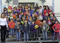 Ganztagsschule für Grundschüler kommt gut an