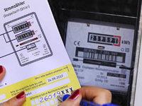 Echte Stromableserin steht nach Warnungen vor Betrügern vor verschlossenen Türen