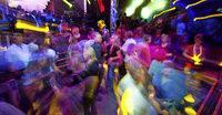 Fällt das Tanzverbot an christlichen Feiertagen?