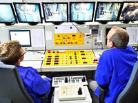 Forscher gründen Netzwerk zur Entsorgung alter Atommeiler