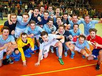1844 Freiburg steigt in die zweite Regionalliga auf