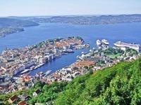 Norwegen: Eine Reise durch den sagenhaften Norden