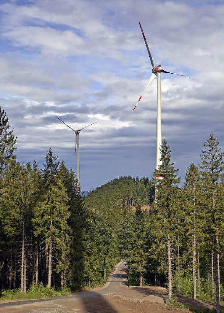 Windkrafte