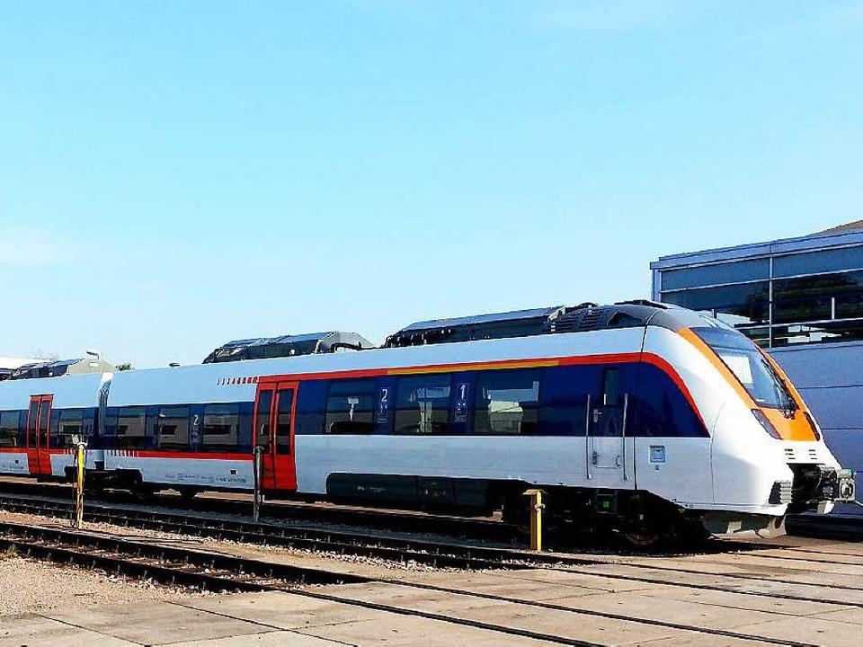 Die Zukunft des Schienenverkehrs am Ka...espolitikern aus dem Kreis nicht sein.  | Foto: Archivfoto: Martin Wendel