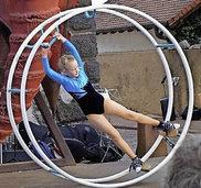 Bei diesem Sport liegt Magie in der Luft