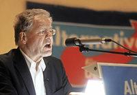 Konrad Adam: liberal mit Kehrtwenden