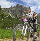 Saisonauftakt der Mountainbiker