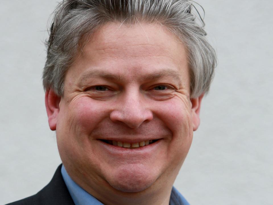 Thomas Seitz ist Staatsanwalt in Freib...fD-Landtagskandidat im Wahlkreis Lahr.  | Foto: Christoph Breithaupt