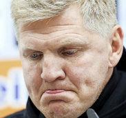 """SC Paderborn feuert Effenberg: """"Effe"""" hat ausgetigert"""