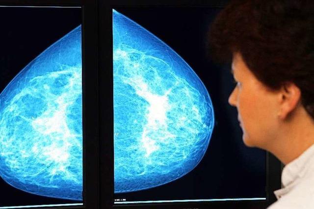 Wie Radiologie-Assistenten für Durchblick sorgen
