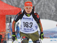Fotos: Deutsche Jugend- und Juniorenmeisterschaft der Biathleten in Todtnau