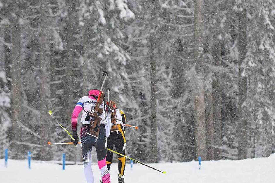 Titelkämpfe auf dem Notschrei (Foto: Uwe Rogowski)