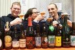 Fotos: Bierseminar in Denzlingen mit Sommelier Jan Czerny