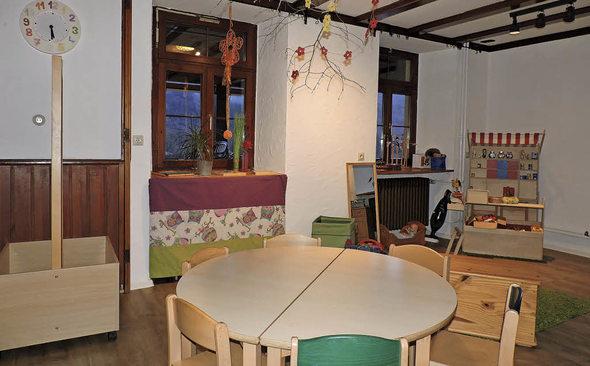 waldkirch gasthaus b ren wird kinderhaus badische. Black Bedroom Furniture Sets. Home Design Ideas