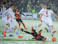 Fotos: SC Freiburg gegen RB Leipzig 2:1