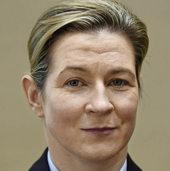 Claudia Pechstein will klagen d�rfen