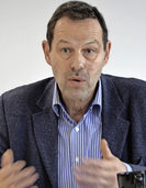 Christoph Bayer (SPD) hört nach 15 Jahren im Landtag auf