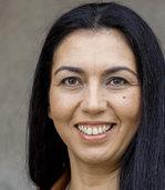 Meral Gründer, neue Ombudsfrau für Flüchtlingswesen